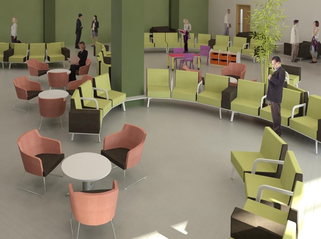 33  4. Knightsbridge Furniture are ready for the BIM revolution