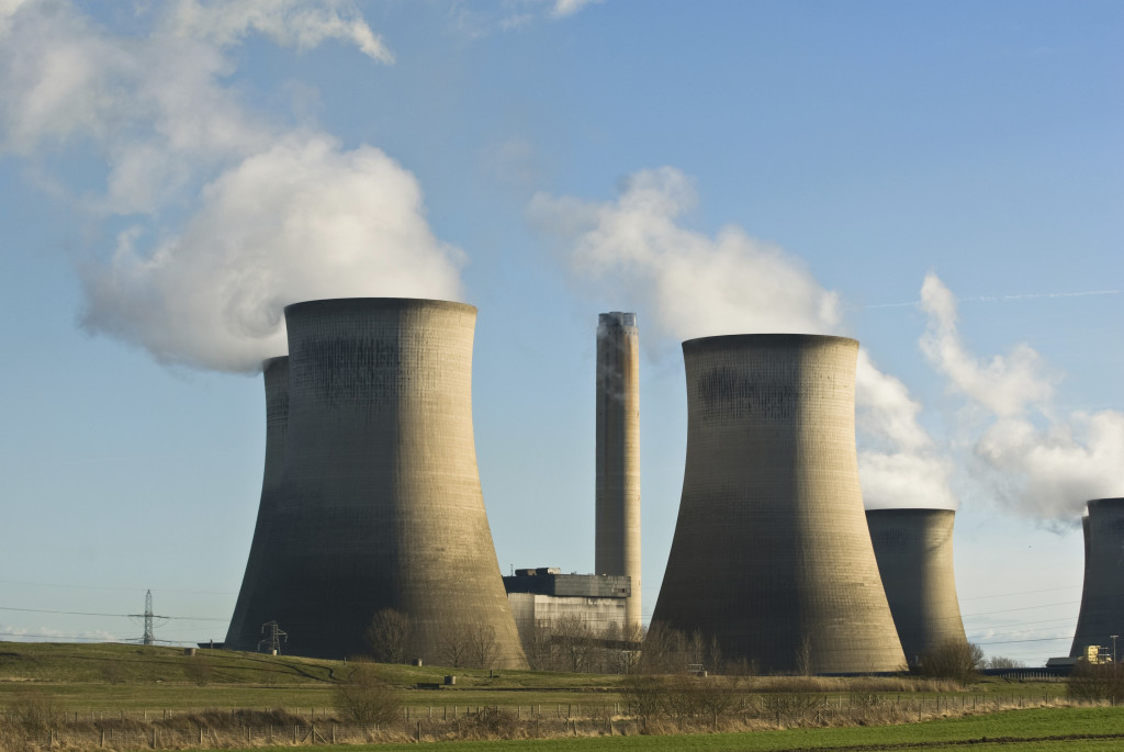 38  DIdcot A Power Station