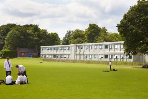 28  Portakabin Highgate School 6982-002