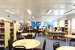 28  Portakabin Highgate School 6982-096