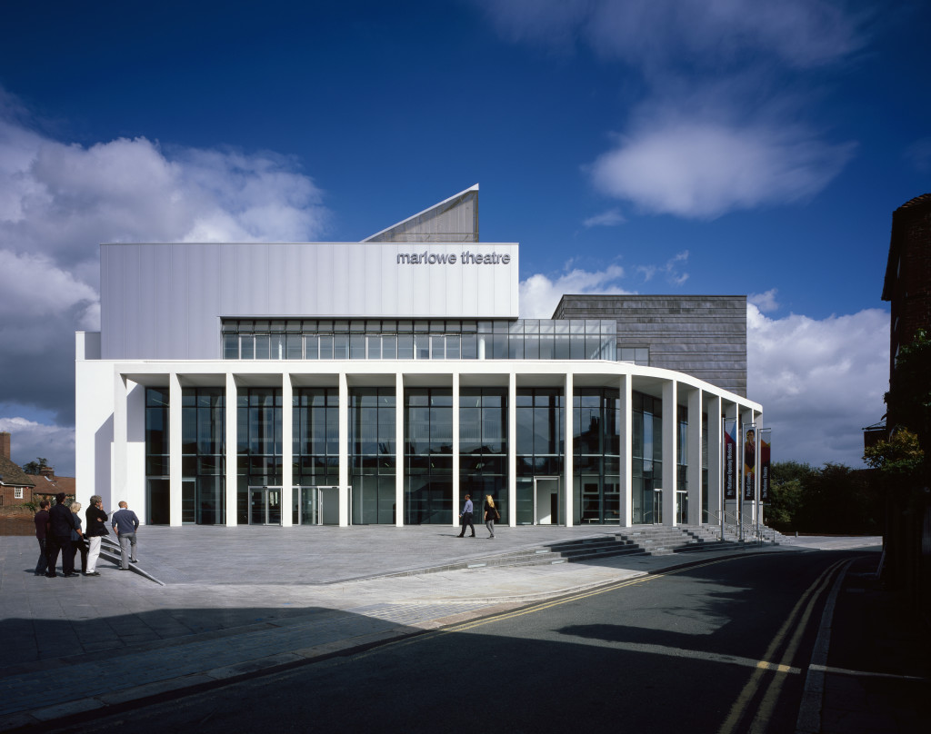 19  Marlowe-Theatre-Exterior