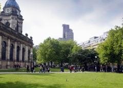 Sustainable Procurement in Birmingham