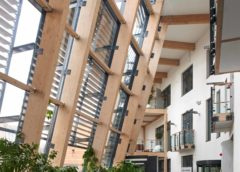 University of Bradford Business Centre is a Bright Light of Sustainability with Best in Class BREEAM Performance