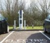 Electric vehicles for business: big challenges, bigger opportunities