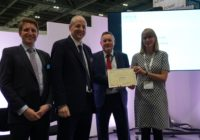 PSS AWARDS WINNER: Sustainability Manager of the Year – Rachel Ward