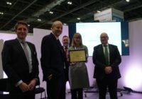 PSS AWARD WINNER: Education – London Metropolitan University