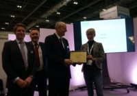 PSS AWARDS WINNER: Local Authority – Exeter City