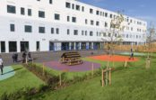 First Phase of £44 Million School Campus is Handed Over – A New Special Needs School for London