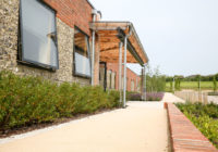 Bituchem Creates Landscape for Pimperne Primary School