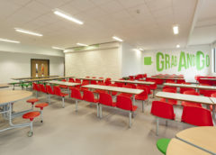 Altro Xpresslay Brings Fast Turnaround & Cost Savings at 27 New Build Schools