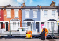 Polypipe Provides Flood Alleviation for Retrofit Scheme at 'Lost' London River