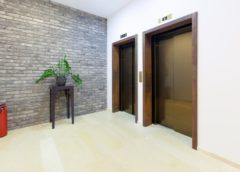 The Environmental Sustainability of Lifts