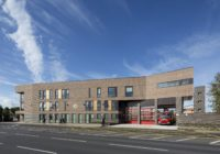 Nottingham Fire Station Sees Double at RICS East Midlands Awards