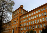 Advanced Axis EN System Protects Students at Sofia University